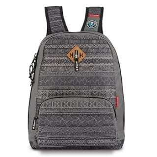 Nikidom Zipper – ultra light school backpack – Tiguana