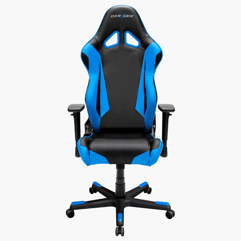 Fine Dxracer Racing Re0 Gaming Chair Andrewgaddart Wooden Chair Designs For Living Room Andrewgaddartcom
