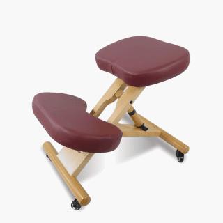 FreeMAX – 跪座椅