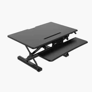 手動升降桌上桌 MDOD-104