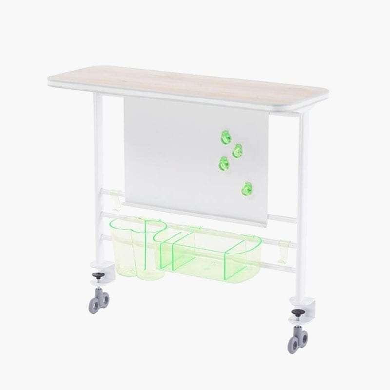 Bookshelf-Green