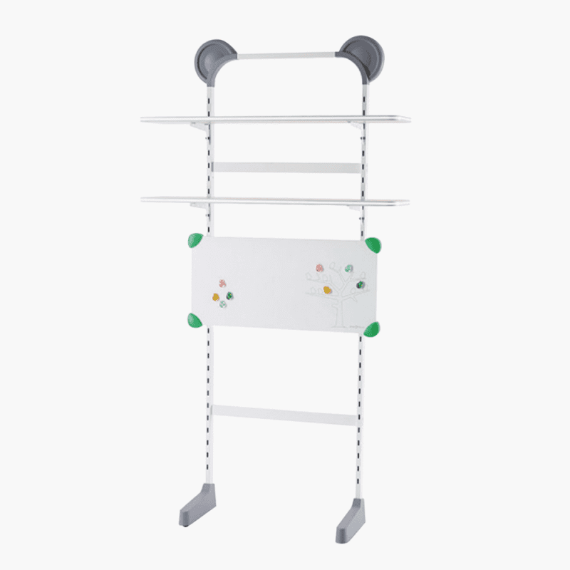 Double Stack Storage Rack