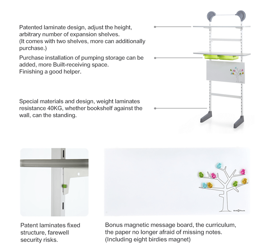Double Stack Storage Rack-Description2-ENG-infographic