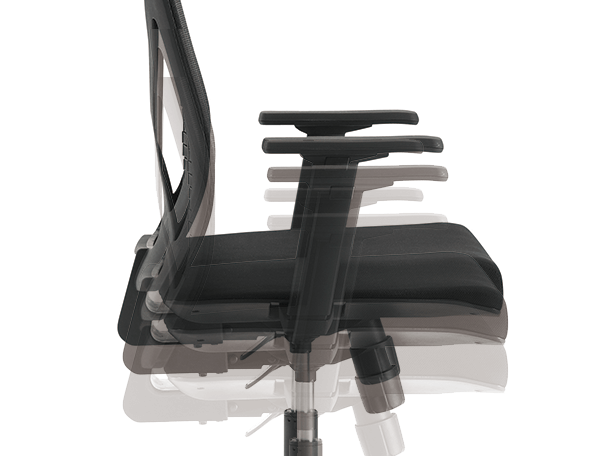 EROS-Height Adjustable