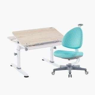 大將作 – M2 Plus-XXS 兒童成長桌椅組