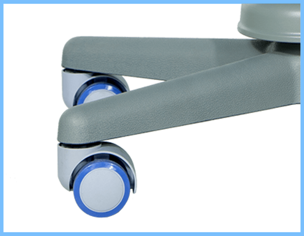 PU Rolling Casters