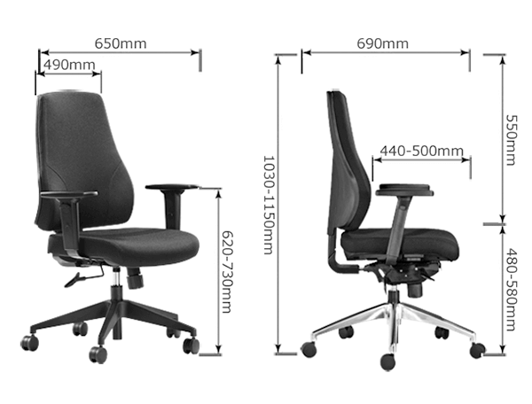 Sigma M-SIZE-infographic