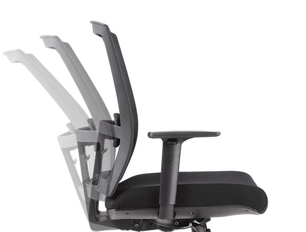 TOTO M-backrest