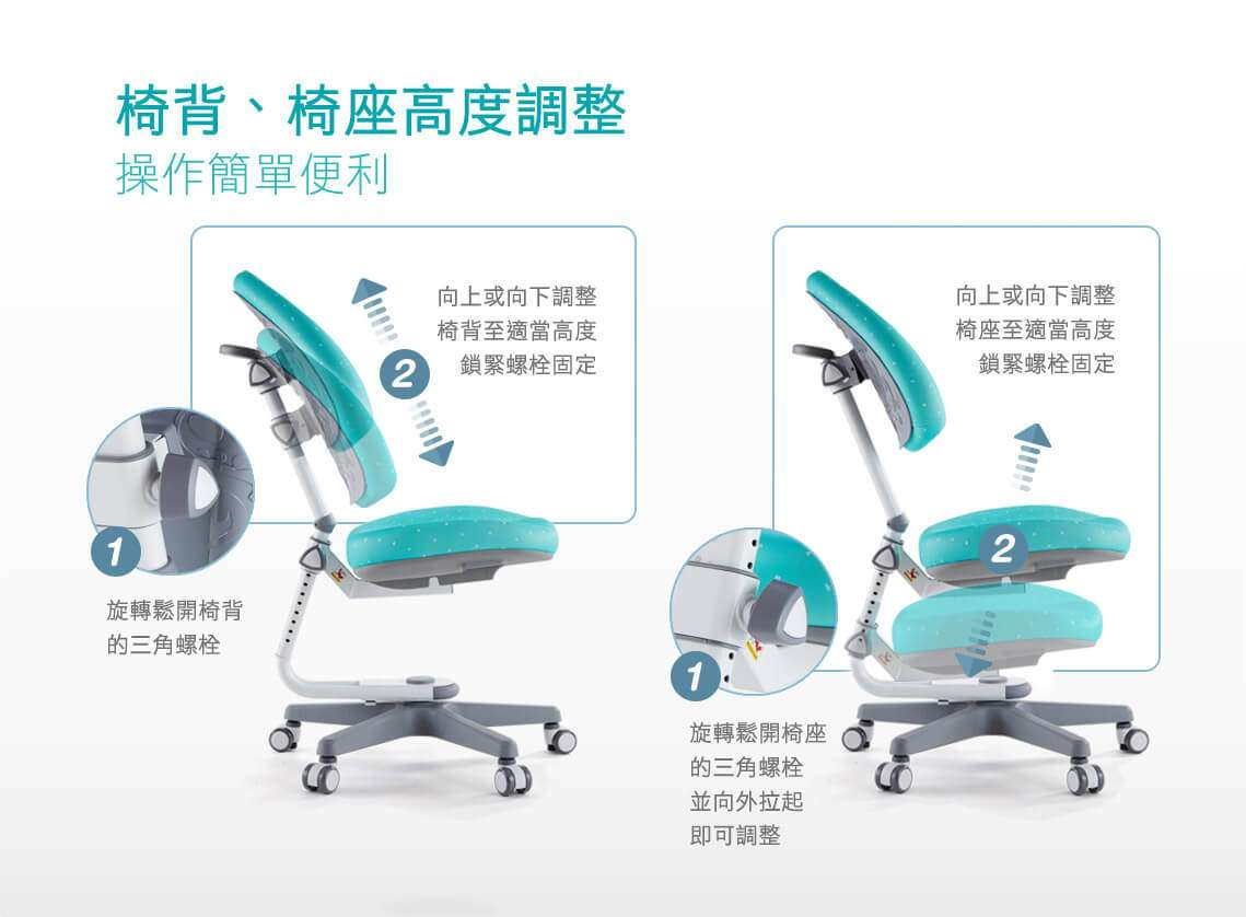 babochair-Height adjustable-Chi-infographic