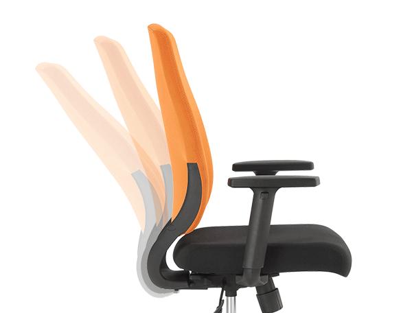 ele-backrest