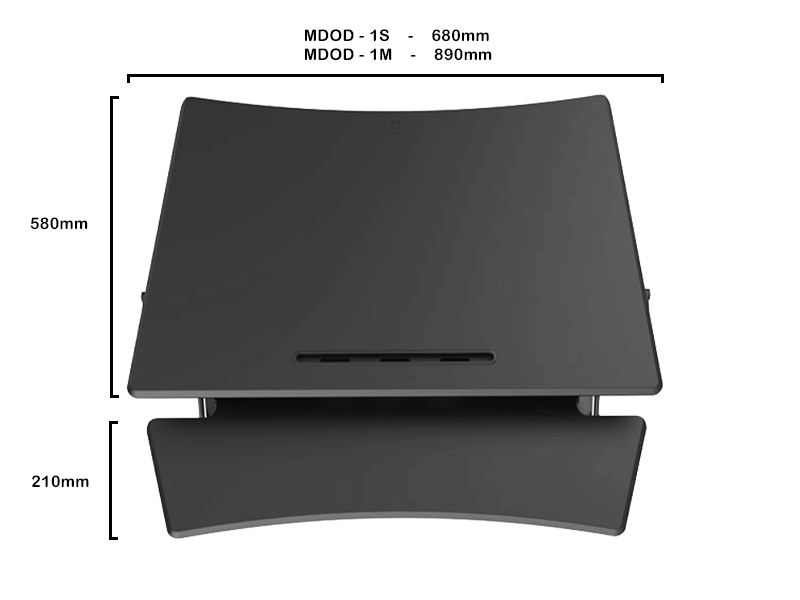 MDOD-1-Size