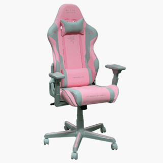 Razer x DXRacer Racing 電競椅