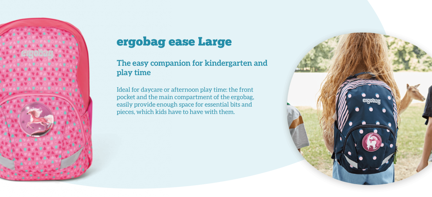 ergobag ease - product introduction-ENG-infographic