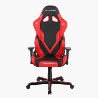 DXRacer Model G 電競椅 (陳列品) – 紅色