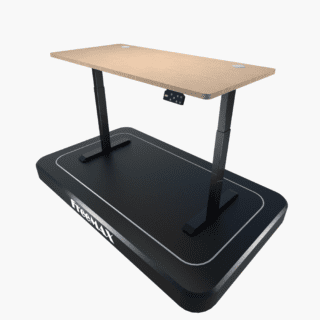 A6-Custom Standing Desk