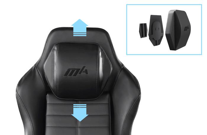 DXRacer-Master-Headrest