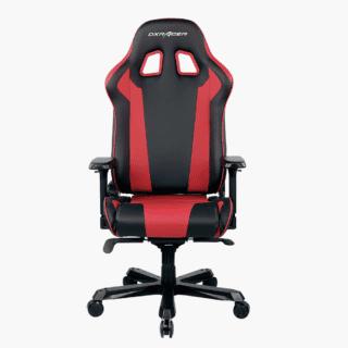 DXRacer Model K 電競椅