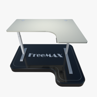 A7-L商用電動升降桌